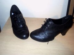New Look size 9/43 Shoe boots