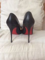 Christian Louboutin So Kate back view