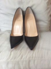 Christian Louboutin So Kate front view