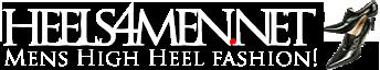 Heels for Men