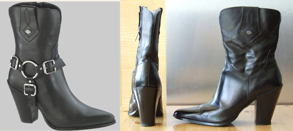 Make Shoe Heels Quieter